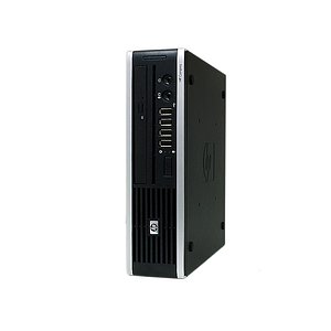 HP Compaq Elite 8000, C2DE7500 2,93GHz, 4GB RAM, 160GB HDD, DVD-RW