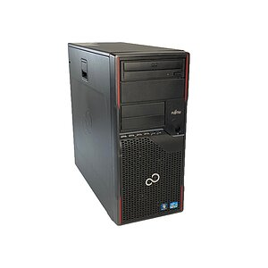 Fujitsu Celsius W420, Core i5 3470 3,2GHz, 4GB RAM, 500GB HDD, DVD-ROM