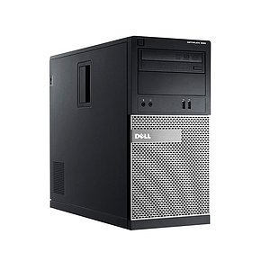 Dell OptiPlex 390 MT, Core i3 2120 3,3GHz, 4GB RAM, 250GB HDD, DVD-RW