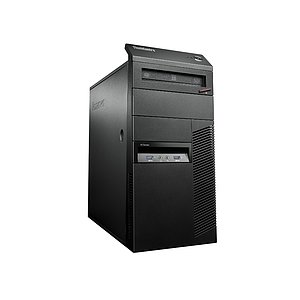 Lenovo ThinkCentre M93p 10A7, Core i5 4570 3,2GHz, 8GB RAM, 500GB HDD, DVD-RW