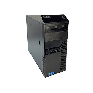 Lenovo ThinkCentre M93p 10A6, Core i5 4570 3,2GHz, 8GB RAM, 500GB HDD, DVD-RW