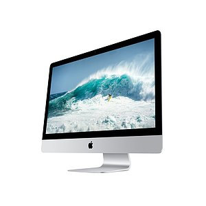 Apple iMac Retina 5K 27 Zoll Late 2015, Core i5 6600 3,3GHz, 32GB RAM, 500GB SSD, 128GB SSD