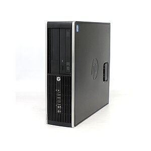 HP Compaq 6300 Pro SFF, Core i5 3570 3,4GHz, 4GB RAM, 500GB HDD, DVD-RW