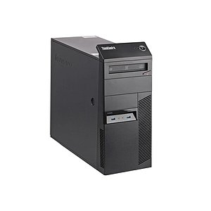 Lenovo ThinkCentre M83 10AGS0S500, Core i3 4130 3,4GHz, 4GB RAM, 500GB HDD, DVD-RW