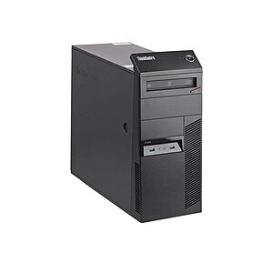 Lenovo ThinkCentre M82, Core i3 2120 3,3GHz, 4GB RAM, 250GB HDD, DVD-RW