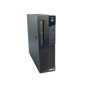Lenovo ThinkCentre M83, Core i5 4590 3,3GHz, 4GB RAM, 500GB HDD, DVD-RW