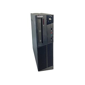 Lenovo ThinkCentre M92p, Core i5 3470 3,2GHz, 8GB RAM, 500GB HDD, DVD-RW