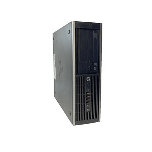 HP Compaq Elite 8200 SFF, Core i5 2400 3,1GHz, 4GB RAM, 120GB SSD, DVD-RW