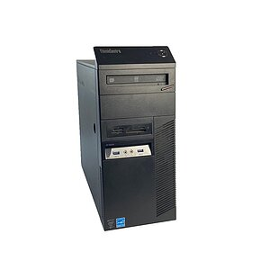 Lenovo ThinkCentre M83, Core i3 4130 3,4GHz, 8GB RAM, 500GB HDD, DVD-RW