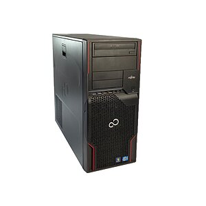 Fujitsu Celsius M720 Power, Xeon E5 1620 3,6GHz, 16GB RAM, 500GB SSD + 1TB HDD, DVD-RW, Quadro 4000