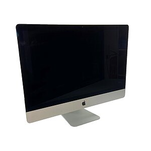 Apple iMac Retina 3.2 5K 27 Late2015, Core i5 6500 3,2GHz, 32GB RAM, 1TB HDD, WLAN
