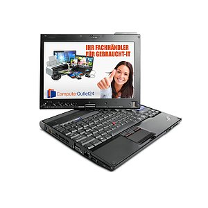 Lenovo Thinkpad X201 Tablet, Core i7 620L 2GHz, 2GB RAM, 160GB HDD