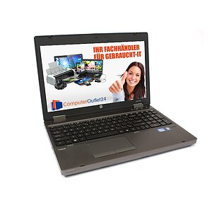 HP ProBook 6460b, Core i5 2520M 2,5GHz, 4GB RAM, 320GB, DVD-RW