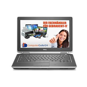 Dell Latitude E6330, Core i5 3320M 2,6GHz, 4GB RAM, 320GB HDD, DVD-RW