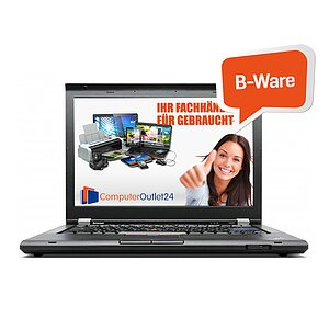 Lenovo Thinkpad T430, Core i5 3320M 2,6GHz, 4GB RAM, 500GB HDD, DVD-RW, B-Ware