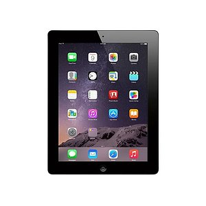 Apple, iPad 4 WiFi + Cellular Schwarz, 32GB