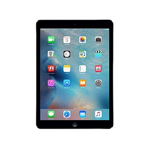 Apple iPad Air WiFi + Cellular Spacegrau, 32GB