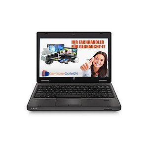 HP ProBook 6360b, Core i5 2520M 2,5GHz, 4GB RAM, 250GB HDD, DVD-ROM