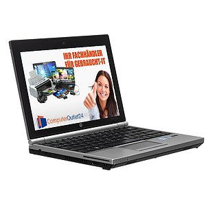 HP EliteBook 2170P, Core i5 3427U 1,8GHz, 4GB RAM, 500GB HDD