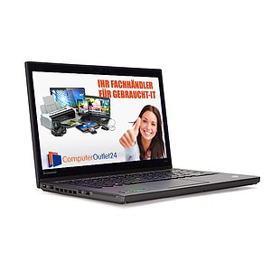 Lenovo Thinkpad T440s Touch, i5 4300U 1,9GHz, 8GB Touch, 180GB SSD