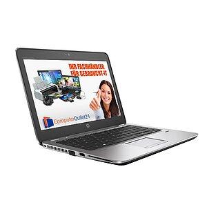 HP Elitebook 820 G3, Core i7 6500U 2,5GHz, 8GB RAM, 256GB SSD