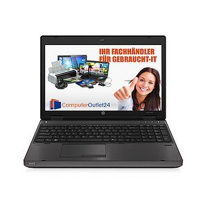 HP ProBook 6570b, Core i5 3320M 2,6GHz, 8GB RAM, 500GB HDD, DVD-ROM