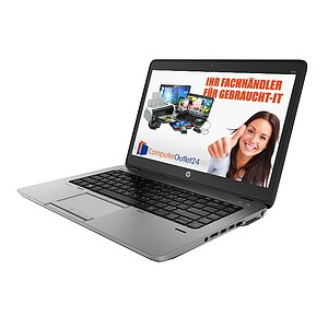 HP EliteBook 820 G1, Core i7 4600U 2,1GHz, 8GB RAM, 180GB SSD