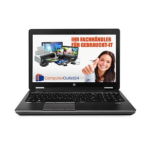 HP ZBook 17 G2, i7 4710MQ 2,5GHz, 16GB RAM, 256GBSSD, DVD-RW
