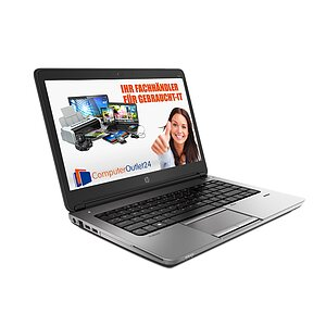 HP ProBook 640 G1, Core i5 4300M 2,6GHz, 4GB RAM, 500GB HDD, DVD-RW
