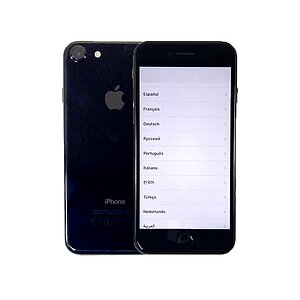 Apple iPhone 7 Jet Black, 128GB