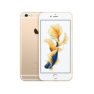 Apple iPhone 6s Plus Gold, 64GB