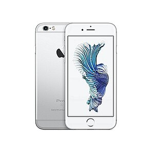 Apple iPhone 6s Silver, 64GB