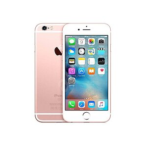 Apple iPhone 6s Rose, 64GB