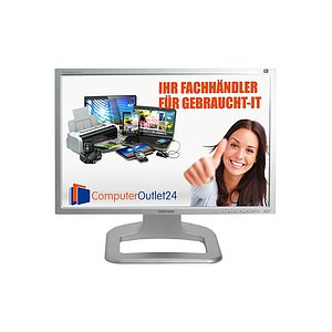 Samsung Syncmaster 244T, LCD TFT, 61,0 cm (24'')