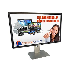 Dell P2414Hb, LED TFT, 61,0 cm (24'')