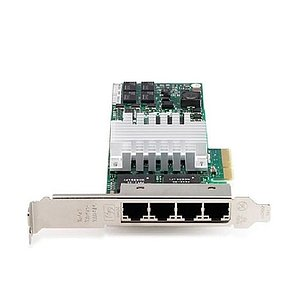 HP NC364T 436431-001 Quad Port Server Adapter (Full Profile)