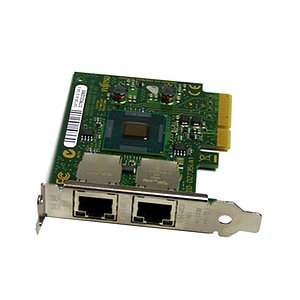 Fujitsu D2735-A12 DualPort Gigabit Server Adapter PCI-E (Low Profile)