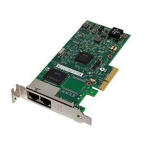 Intel Ethernet Server Adapter I350-T2 DualPort 1Gbps I350T2G2P20 (Low Profile)