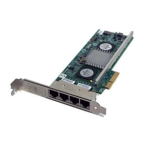 Cisco N12075 QuadPort 1GB Server Adapter 74-7069-02