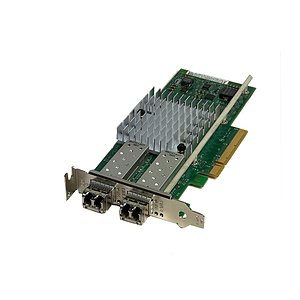 Intel Ethernet Server Adapter X520-SR2 Low Profile incl. 2x Gbic
