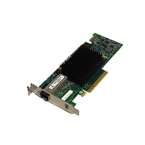 Fujitsu LPE16000 16Gbps FC HBA ohne Gbic (Low Profile)