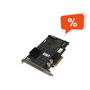 HP 320GB PCIe ioDuo SLC IO Card (P/N: 600281-B21 / SP: 600477-001)