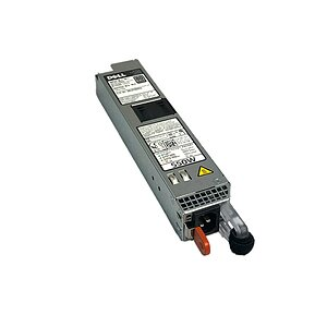 DELL 550W D550E-S0 Power Supply P/N: 0RYMG6 (für R320)