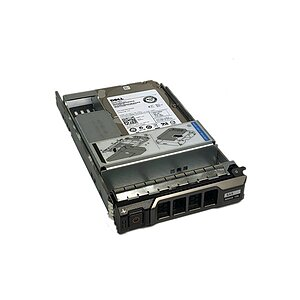 DELL 900GB 10k 2,5'' HDD in 3,5'' HDD Tray (08JRN4)