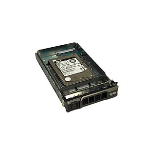 DELL 600GB 15k 2,5'' HDD in 3,5'' HDD Tray (0WPJY9)