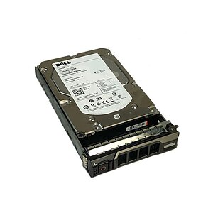 DELL HDD 1TB 6Gbps 7,2k 3,5'' SATA incl. HDD Tray, P/N: 0740YX